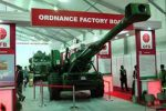 Trade Apprentice Induction in Ordnance Factories of OFB