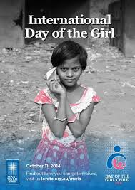 """PM invites ideas on """"Beti Bachao, Beti Padhao"""" on the occasion of International Day of the Girl Child"""