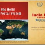 National Postal Week : 9th – 15th October, 2014