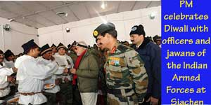 PM-celebrates-Diwali-with-officers-and-jawans-of-the-Indian-Armed-Forces