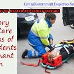 Mandatory Medical Care for Victims of Road Accidents and Pregnant Women