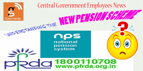 Understanding The New Pension System