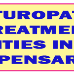 NATUROPATHY TREATMENT FACILITIES IN CGHS DISPENSARIES
