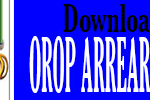 OROP TABLE 6 for EC/SSC  Officers of AMC/ADC/RVC and equivalent ranks in Navy and Airforce