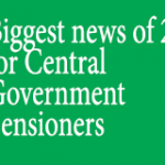 Delinking of qualifying service of 33 years for pre 2006 Pensioners for Revising Pension