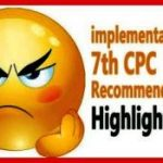 implementation of 7th pay commission