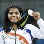 Sakshi Malik To Get Promised Rs. 50 Lakh Cash Award And Promotion To Gazetted Officer's Grade