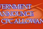 Government to announce 7th CPC Allowances in Parliament session