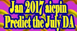JULY 2017 DA