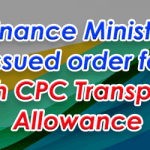 Transport Allowance and Daily Allowance (DA) entitlements of Officers in Level 13A
