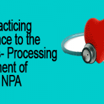 Non Practicing Allowance to the Doctors- Processing of payment of revised NPA