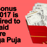 PL Bonus for 2017 is required to be paid before Durga Puja - NFPE