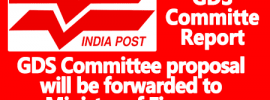 GDS Committee proposal will be forwarded to Ministry of Finance