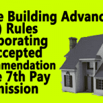 House Building Advance 2017 Rules incorporating 7th CPC Recommendation