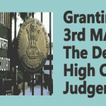 Granting of 3rd MACP- Delhi High Court Judgement