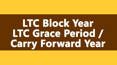 LTC Block Year Grace Period