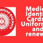 Medical Identity Cards - Uniformity and renewal