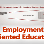 Employment Oriented Education