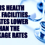CGHS health care facilities at rates lower than the package rates