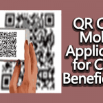 QR Code Mobile Application for CGHS Beneficiaries