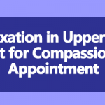 Relaxation in Upper Age Limit for Compassionate Appointment