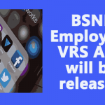BSNL Employees VRS App will be released soon