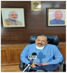 No move to reduce the retirement age of government employees:Dr Jitendra Singh