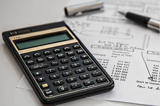 DA Arrears Loss Calculator