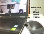 Work from Home option to Central Staff for 15 days in a year - Draft Framework