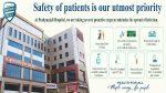 Pushpanjali Hospital, Agra Empanelled Under CGHS